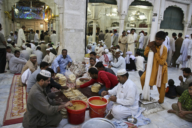 Sufism: Concept, Order and Impact of Sufi Movement